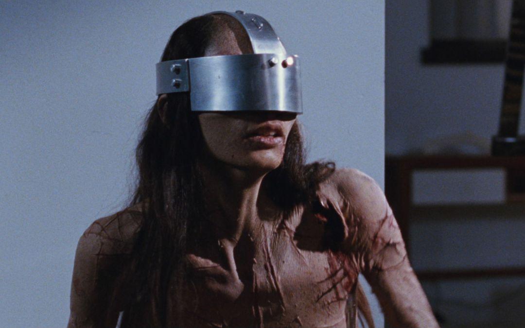 Te retamos a ver estas 25 películas raras, bizarres y WTF durante la  cuarentena | Peliculas | Canal 5