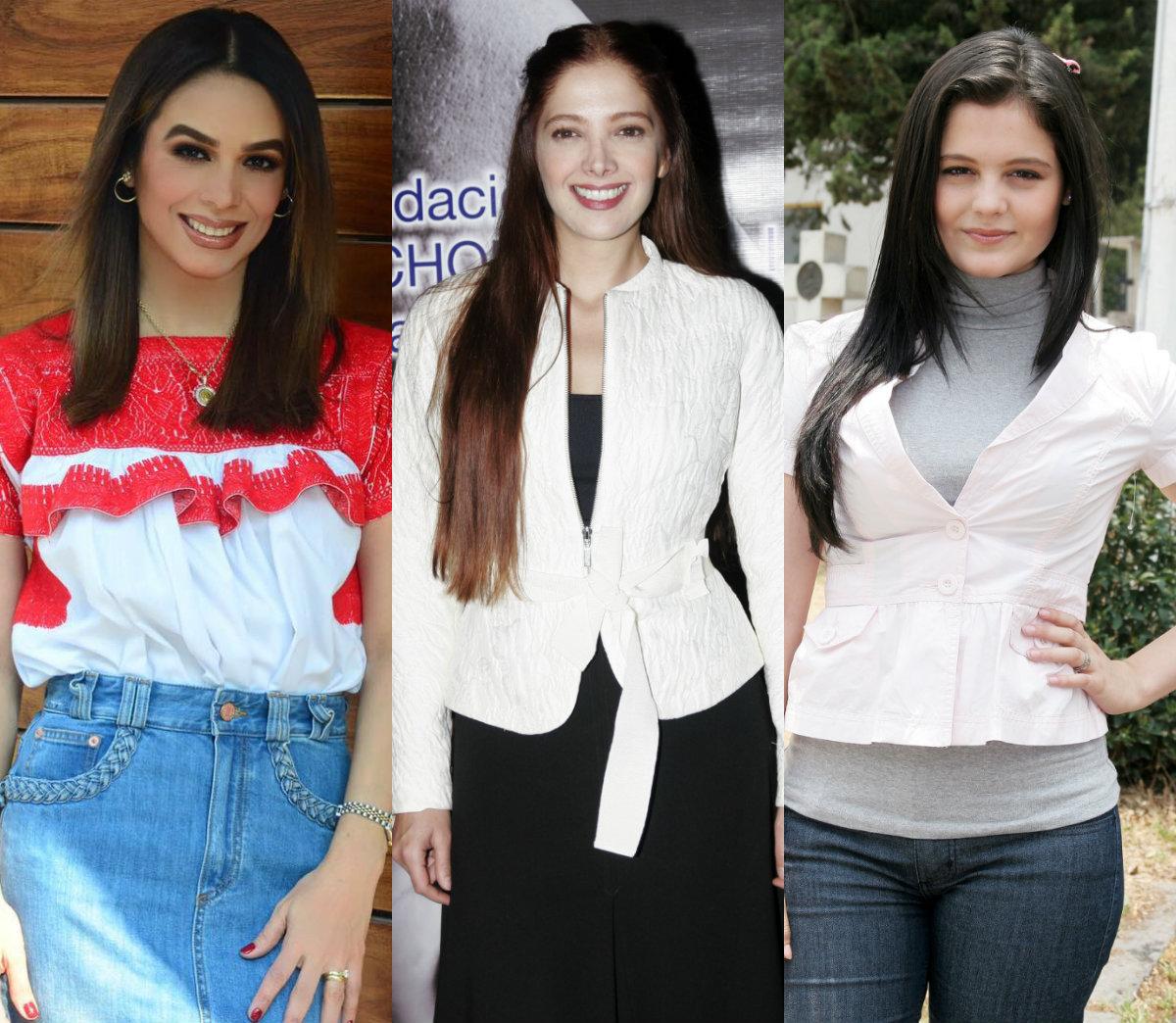 Allisson Lozano qué fue de allisson lozz, la actriz que dejó las telenovelas