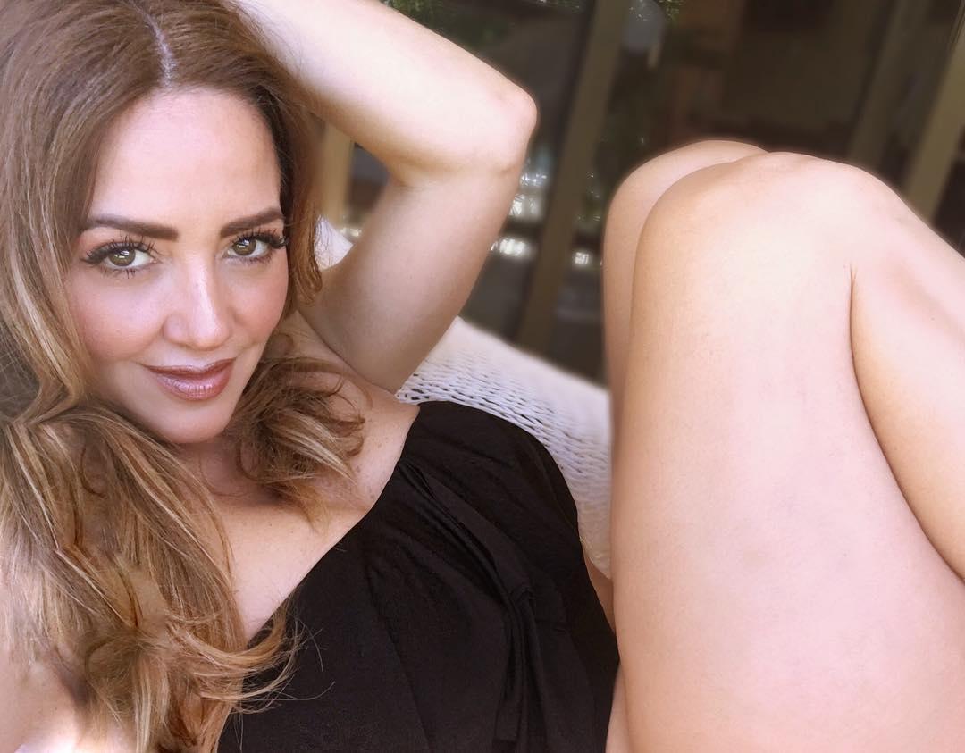 Andrea Legarreta Xvideos andrea legarreta publica atrevidas fotos en diminuto bikini