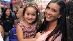 ¿Qué tanto se conocen María Zel y su hija?