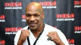 """Mike Tyson: """"Buscaré el K.O. ante Roy Jones Jr."""""""