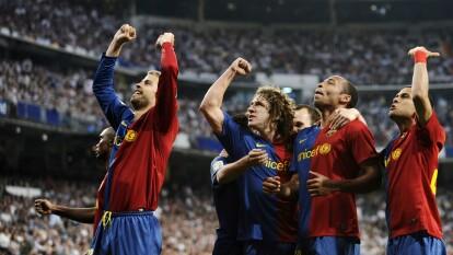 El día que el Barcelona desbarató y humilló al Real Madrid | El Santiago Bernabéu fue el escenario perfecto para que Messi y compañía le propinaran una apaleada inolvidable a los merengues.