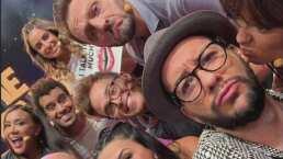 Con Permiso: ¿Elenco de 'Me caigo de risa', Omar Chaparro y Érika Buenfil estarán en 'Big Brother'?