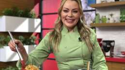 Cocina de hoy: Aparenta ser un genio de la cocina con está suculenta sopa minestrone