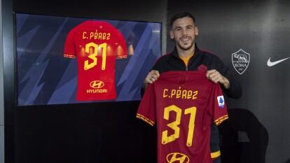 Todo el talento que el cuadro culé ha visto escapar de La Masía en los últimos años.   Tras no entrar en los planes de Quique Setién, Carles Pérez se convierte de manera oficial en jugador de la Roma.