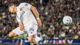 Ni Real Madrid, ni LA Galaxy: los números de Chicharito en sus debuts