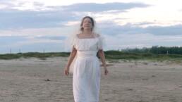 """""""Vivió para el amor que se formó en su cabeza"""": Ana Bertha Espín habla de """"La loca"""" de 'El Muelle de San Blas'"""