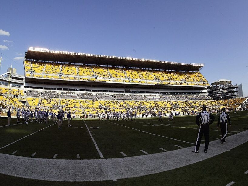 New York Giants v Pittsburgh Steelers