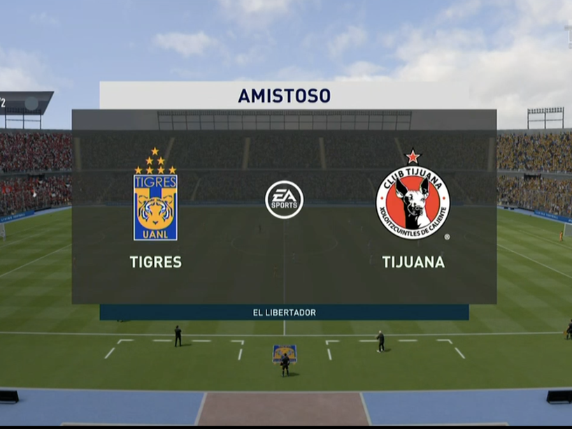 eLiga MX, Tigres vs Xolos, 5.png