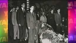 Lasrápidasde Cuéntamelo ya!(Miércoles 22 de julio): Serán subastadas fotografías del funeral de Frida Kahlo