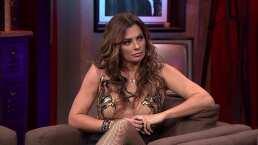 Cecilia Galliano habla de su relación con Sebastián Rulli y Mark Tacher