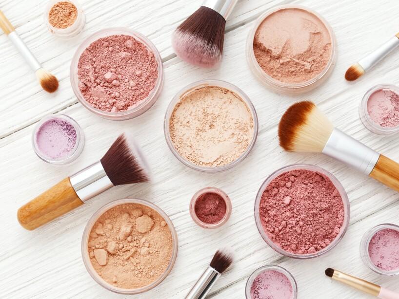 Tips de maquillaje para piel morena