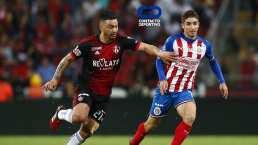 Atlas no se bañará en el estadio de Chivas tras el Clásico Tapatío