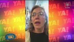 Lasrápidasde Cuéntamelo ya!(Martes 1 de septiembre): Laura Flores sufrió fractura de pie