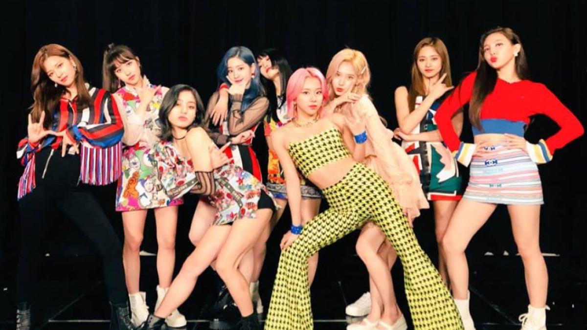 TWICE será la primer girl band de K-pop en YouTube Originals
