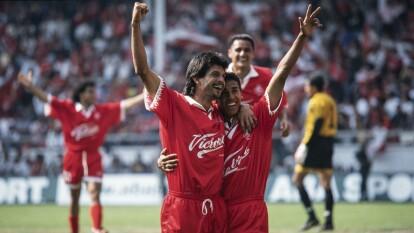 Estos son los verdaderos 'ocho grandes' de los torneos cortos | Cardozo y los que han sido campeones de goleo y campeones de liga en la historia de los torneos cortos del futbol mexicano.
