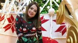 """Mariana Botas causa revuelo con video de su árbol navideño: """"Amamos la Navidad"""""""