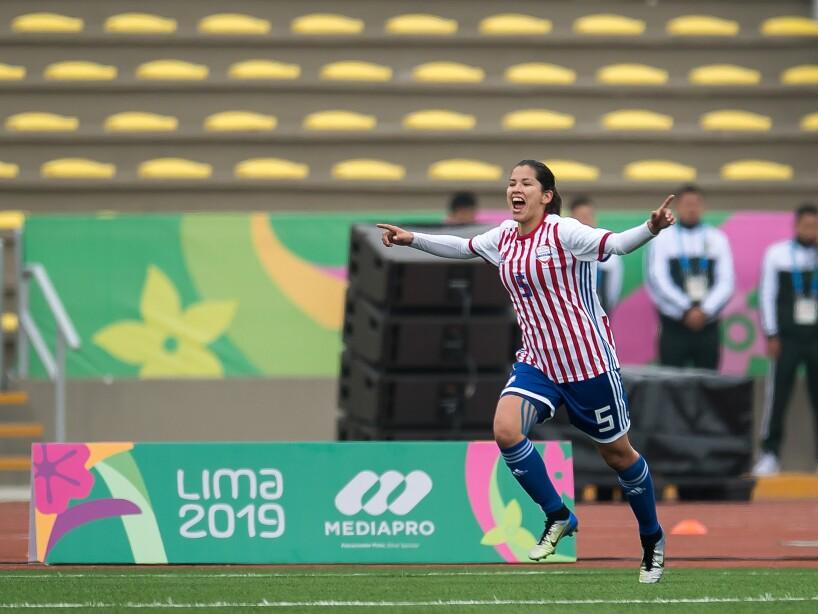 Lima 2019