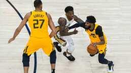 El Jazz toma ritmo en la NBA