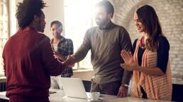 Aprende a venderte en una entrevista laboral