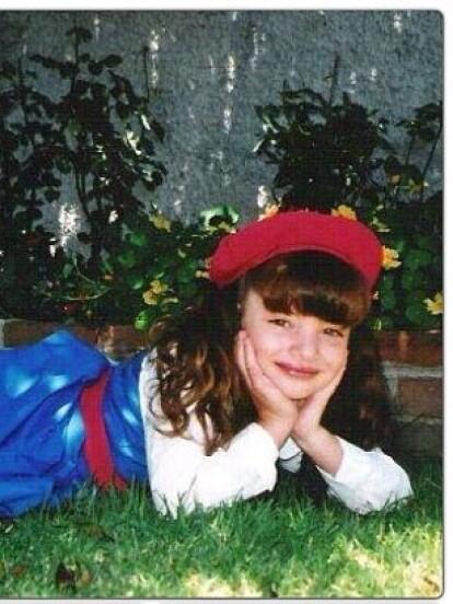 Una de las telenovelas infantiles más exitosas fue 'Carita de Ángel', la cual se estrenó hace 20 años. Además del protagónico, a cargo de Daniela Aedo, existió un personaje que se robó el corazón del público, la adorable 'Chabelita', encarnado por Sandra Itzel.