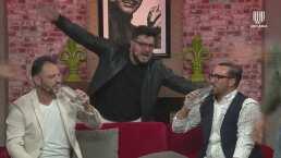 'Los Miembros' organizan concurso al estilo 'Me Caigo de Risa' para elegir al mejor Ricardo