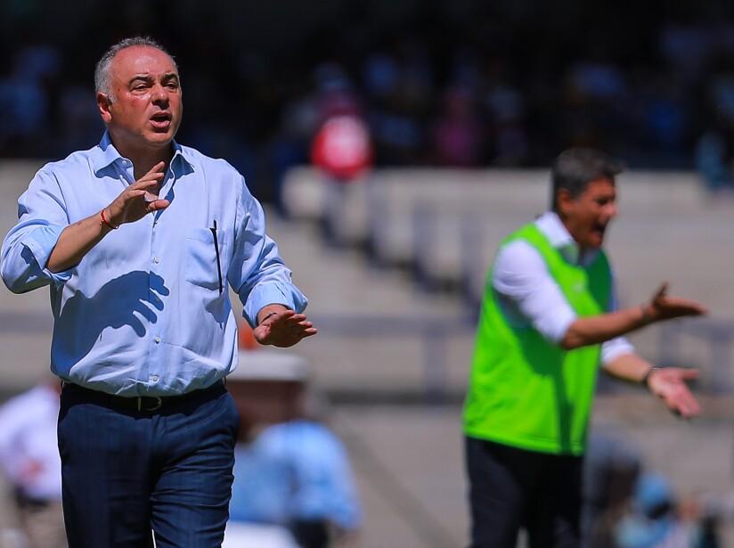Pumas UNAM v Atletico San Luis - Torneo Clausura 2020 Liga MX