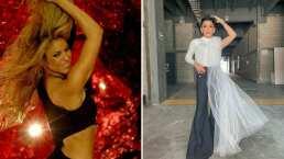 De tiktoker a 'Loba': Kunno expone a sus ex al hacer su propia versión del éxito de Shakira