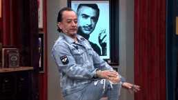 Germán Ortega cuenta que una vez se tiró un gas ¡en plena obra de teatro!