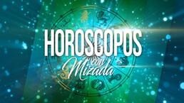 HORÓSCOPOS DE HOY (Martes 30 de Enero)