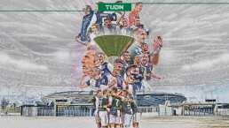 ¡Juventus campeón! Noveno título seguido, impulsado por CR7