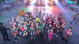 Guerreros 2021 Capítulo 44: México vence a Perú en el campeonato de Guerreros