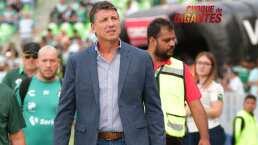 Robert Dante Siboldi es el nuevo técnico de Cruz Azul