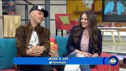 ¡Jesse & Joy quedan impactados por sus fans!