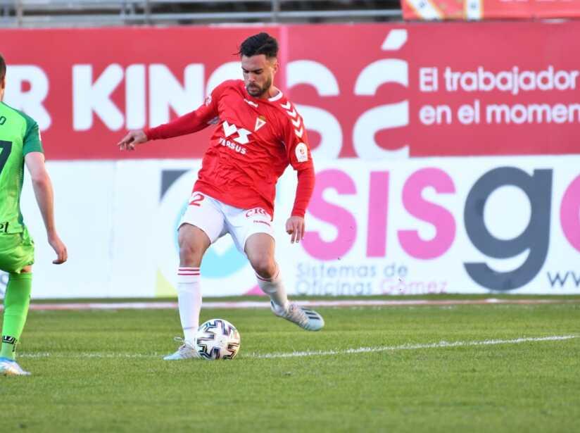 En el Estadio Nueva Condomina, los dirigidos por 'El Vasco' derrotaron a Murcia 4-0. Guido Carrillo (36', 76') y Martin Braithwaite (62', 69') anotaron los goles del encuentro.