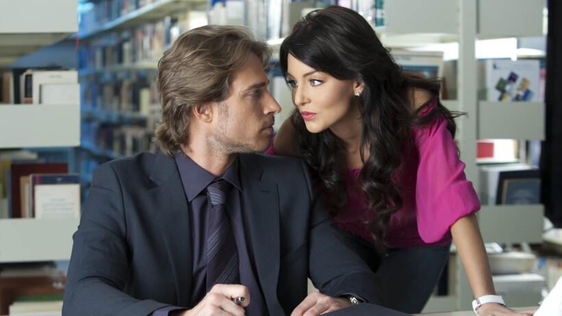 Capítulo 19: ¡Arturo y Teresa se besan!