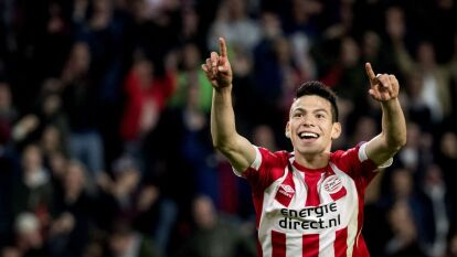 Estos son los mexicanos que han militado en los Países Bajos   Salcido, Guardado, 'El Maza' y 'El Chucky' entre los que más brillaron en la Eredivisie.
