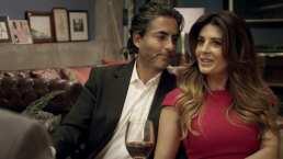 Mayrín Villanueva y Raúl Araiza son pareja en '40 y 20'. Revive sus mejores momentos AQUÍ