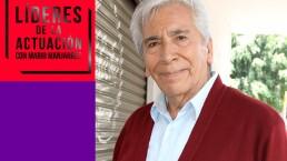 """LÍDERES DE LA ACTUACIÓN: """"El actor debe tener los pies en la tierra para que no muerda el polvo"""", José Carlos Ruiz (E..."""