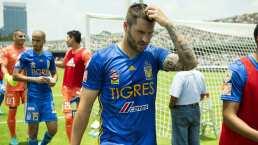 ¡Tigres le prepara una sorpresa a Gignac al ser máximo goleador!