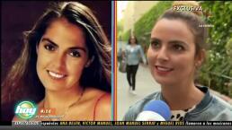 Mariana Torres podría interpretar a Lupita D´Alessio ¡Entérate!