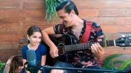 """Vadhir Derbez no descarta la posibilidad de cantar otra vez con su hermana Aitana: """"La gente la quiere mucho"""""""