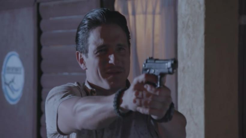 El Coronel mata a Rubio