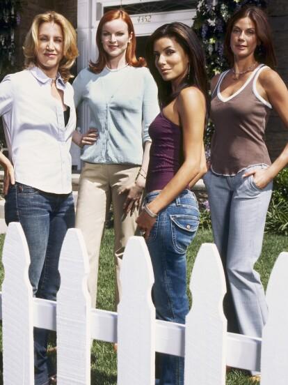 Desde su comienzo hasta la sexta temporada, esta serie obtuvo 34 nominaciones a los premios Emmy, ganando solo 7 (FOTO: ABC)