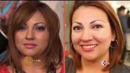 Cambio de look Felicidades mamás