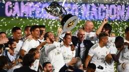 Real Madrid en el Top 10 de franquicias deportivas más valiosas del mundo
