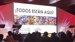 ¡El jefe de Nintendo en Latinoamérica te cuenta de Smash Bros. Ultimate!