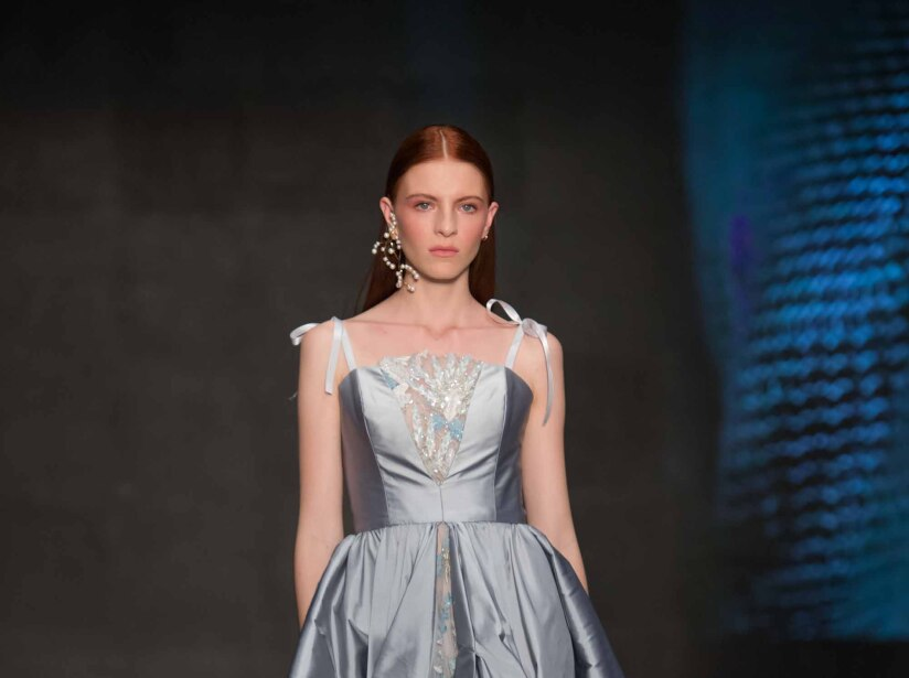 Los looks más sobresalientes del Mercedes-Benz Fashion Week Mexico City