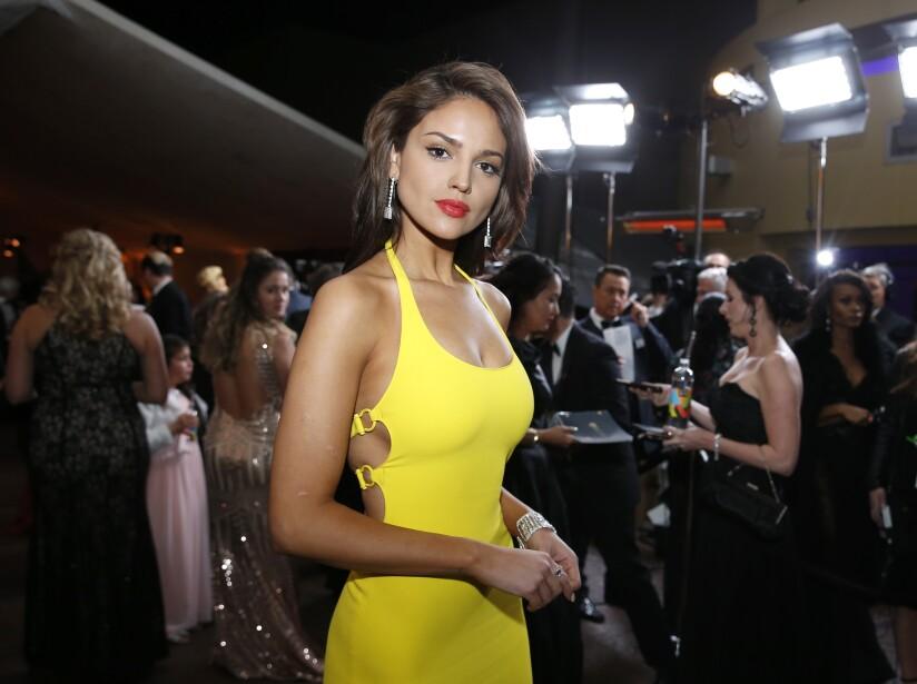10 Actores mexicanos más populares en Hollywood durante la última década