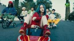 Esta es la canción de Billie Eilish que Jungkook de BTS volvió viral